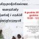 Stalowa Wola: Zrób w bibliotece kartkę świąteczną i ozdobę na choinkę
