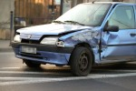 Do zderzenia pojazdów doszło na ulicy Sandomierskiej w Stalowej Woli.