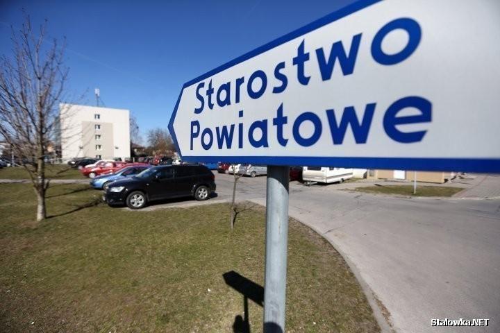 Niedawno w związku z rozpoczęciem kadencji Rady Powiatu Stalowowolskiego, dokonano wyboru starosty i wicestarosty.