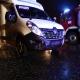 Stalowa Wola: DW-855: 2 osoby ranne w wypadku na Brandwickiej