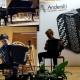 Stalowa Wola: Akordeoniści ze Stalowej Woli na XXV Jubileuszowym Międzynarodowym Festiwalu Muzyki Akordeonowej w Przemyślu