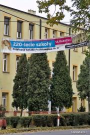 Gmina Stalowa Wola zleciła wykonanie audytu energetycznego dla PSP nr 9 im. Jana Kochanowskiego na ulicy Rozwadowskiej.
