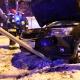 Stalowa Wola: Wypadek na górce rozwadowskiej z udziałem autobusu miejskiego