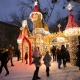 Stalowa Wola: Jarmark Bożonarodzeniowy i Wigilia Miejska w Stalowej Woli
