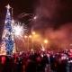 Stalowa Wola: Mieszkańcy powitali Nowy Rok