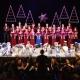 Stalowa Wola: Śpiewali dla narodzonej Dobroci