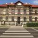 Stalowa Wola: Muzeum Regionalnemu przybywa budynków. Niebawem otwarcie kolejnej powierzchni wystawienniczej