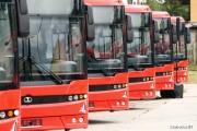 Od poniedziałku, 4 lutego pasażerów miejskiej komunikacji samochodowej będzie obowiązywał nowy rozkład jazdy.