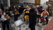 W Stalowej Woli zakończyły się trzydniowe Ogólnopolskie Michalickie Warsztaty Liturgiczno-Muzyczne. Czternasta ich edycja odbywała się w Parafii Trójcy Przenajświętszej.