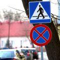 Absurdy miasta Stalowa Wola: Rozwadów. Szkoła bez parkingu i z zakazem