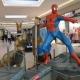 Stalowa Wola: Superbohaterowie na zakupach