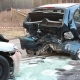 Stalowa Wola: DW-855: wypadek na przejeździe kolejowym. 4 rannych. Sprawca miał 3 promile