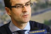 Tomasz Poręba ponownie ubiega się o mandat eurodeputowanego. Poseł Parlamentu Europejskiego VII i VIII kadencji. Z wykształcenia historyk i politolog.
