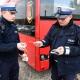 Stalowa Wola: Kolizja autobusu elektrycznego przy bramie HSW nr 3