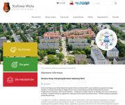 Strona internetowa: Renata Knap wiceprezydentem Stalowej Woli.