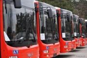 Trwa remont Al. Jana Pawła II w Stalowej Woli. Z tego powodu wyłączono z ruchu dwa przystanki autobusowe.