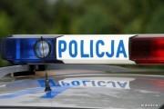 Nad wyjaśnieniem przyczyn i okoliczności zdarzenia pracują policjanci.