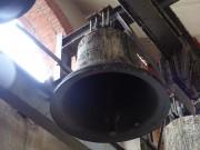 Około osiemdziesiąt tysięcy złotych będzie kosztowała modernizacja dzwonów na dzwonnicy kościoła Trójcy Przenajświętszej w Stalowej Woli.