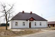 W Pniowie (gmina Radomyśl nad Sanem) otwarto Dom Seniora. Mieści się on w przebudowanym w ubiegłym roku budynku po byłej plebanii o zabytkowym charakterze.