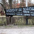 Absurdy miasta Stalowa Wola: Kibice włączają się w rewitalizacje Rozwadowa?