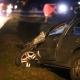 Stalowa Wola: 28-latek zginął na motorze na drodze powiatowej Musików - Jastkowice
