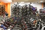 TIP-TOP rowery i narty oferuje szeroki wybór rowerów, części i akcesoriów rowerowych dla całej rodziny oraz dla rasowych zapaleńców.