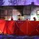 Stalowa Wola: 1 osoba spaliła się w pożarze w pustostanie za dworcem PKS