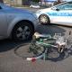 Stalowa Wola: Na ulicy COP potrącono rowerzystę