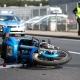 Stalowa Wola: 22-letni motocyklista ranny w wypadku
