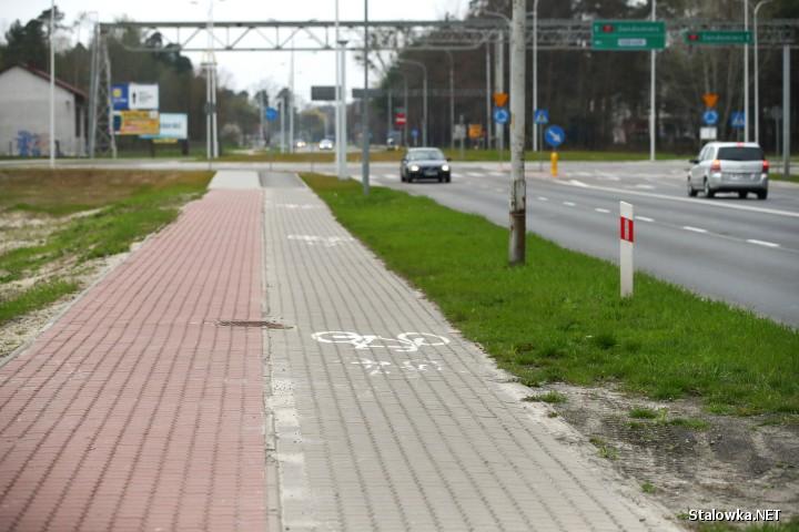 Do zdarzenia doszło na ulicy Energetyków w Stalowej Woli.