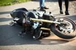 27-letni motocyklista z obrażeniami trafił do szpitala w Stalowej Woli.