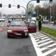 Stalowa Wola: DW-871: poważne potrącenie rowerzysty na KEN