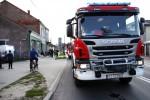 Akcja miała miejsce na ulicy Władysława Broniewskiego w Stalowej Woli.
