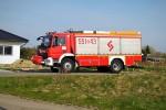 Do nieszczęśliwego wypadku doszło w Kępiu Zaleszańskim. Potrącono trzyletnie dziecko.