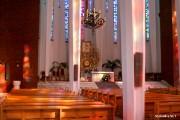 Od dziesięciu lat w całej Polsce, w Wielki Piątek odbywa się Noc Konfesjonałów. Do późnych godzin w kościołach wierni mogą skorzystać z sakramentu pojednania.
