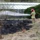 Stalowa Wola: 998: pożar szklarni w Charzewicach
