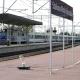Stalowa Wola: Przez Stalową Wolę przejechał pociąg specjalny z 750 kibicami