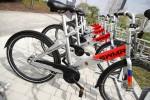 W Stalowej Woli wystartował trzeci sezon roweru miejskiego. Przez najbliższe trzy lata cykliści będą obsługiwani przez konsorcjum Orange Polska S.A. i Roovee S.A., za kwotę 1,6 mln. zł.