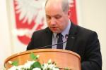 Michał Buwaj (po prawej) nowym skarbnikiem miasta Stalowa Wola.