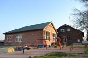 Jeszcze przed wakacjami powinny się zakończyć prace związane z rozbudową szkoły podstawowej w Gwoźdźcu w gminie Bojanów.