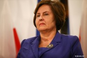 Renata Butryn, kandydatka nr 6 Koalicji Europejskiej do Parlamentu Europejskiego.