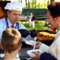 Stalowa Wola: Piknik Rodzinny z okazji Dni Otwartych UE