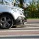 Stalowa Wola: Wypadek na drodze powiatowej z Pysznicy. 1 osoba ranna