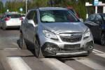 Do wypadku doszło na drodze powiatowej z Pysznicy do Stalowej Woli.