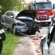 Stalowa Wola: DW-861: czołowe zderzenie w Bojanowie. 2 osoby ranne