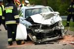 Do wypadku doszło w Bojanowie w powiecie stalowowolskim.