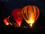Międzynarodowa Fiesta Balonowa o Puchar Prezydenta Miasta Stalowa Woli rozpoczęła się 9 maja, zakończyła w niedzielę 12 maja. Wzięło w niej udział dziewiętnaście załóg.