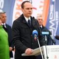 Stalowa Wola: Wbito łopatę pod budowę obwodnicy Stalowej Woli i Nisko