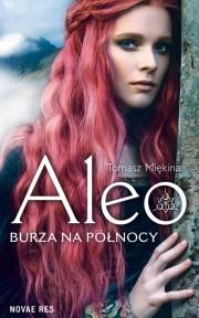 Nakładem wydawnictwa Novae Res ukazała się powieść fantastyczna Aleo. Burza na północy. Jej autorem jest Tomasz Miękina ze Stalowej Woli.