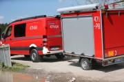 Do zdarzenia doszło w jednym z zakładów na terenie huty na ulicy Kasprzyckiego.
